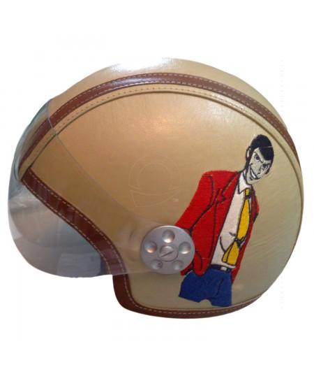 Casco Lupin