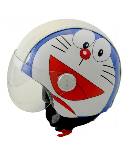 Casco Doraemon