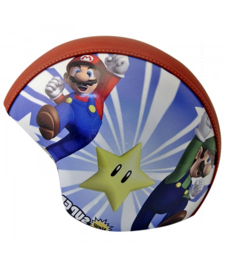 Casco Mario Bros