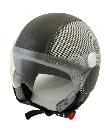 Casco Pie de Poul